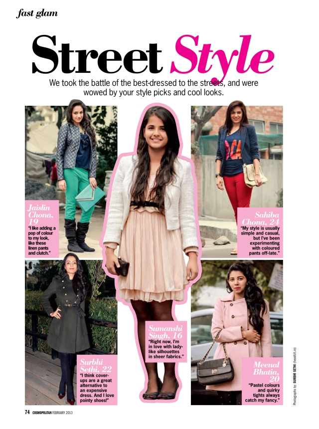 Street Style by HeadTilt