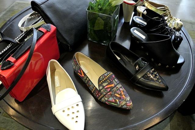 koovs shoes