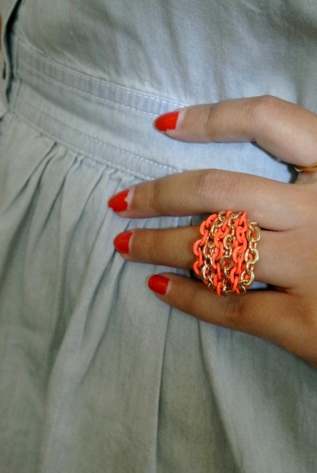 chain ring koovs